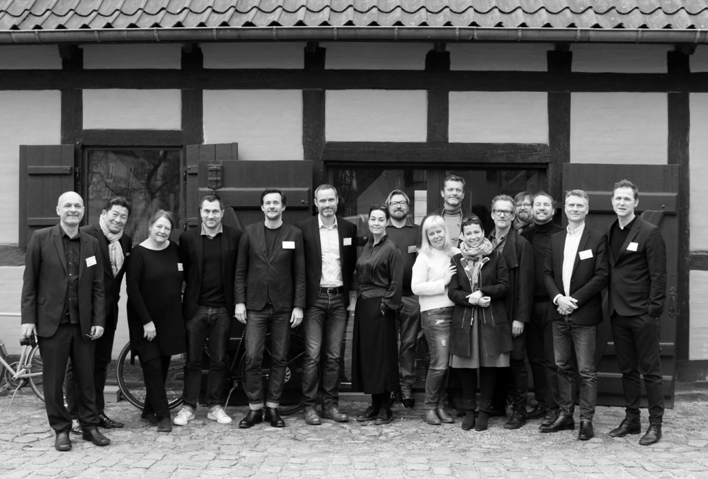 Danish Design Award 2016 Jury