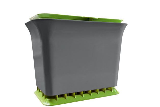 The Fresh Air Kitchen Compost Collector
