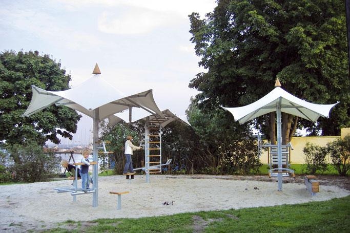 MiniTræningsPavillionen