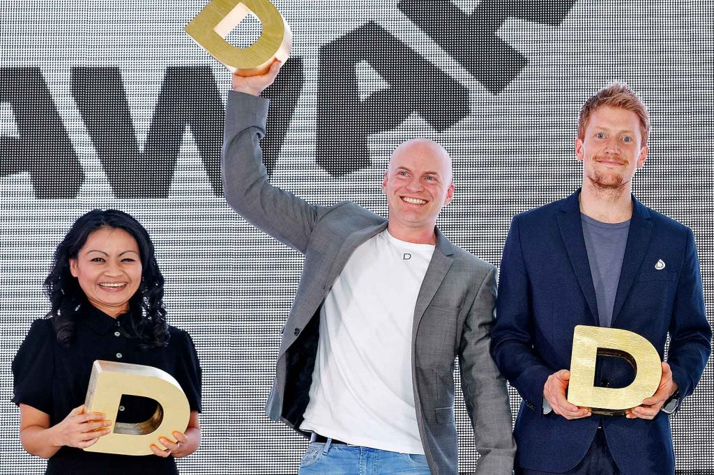 danish design award winners