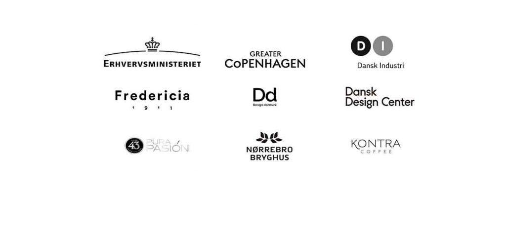 Sponsorer Danish Design Award