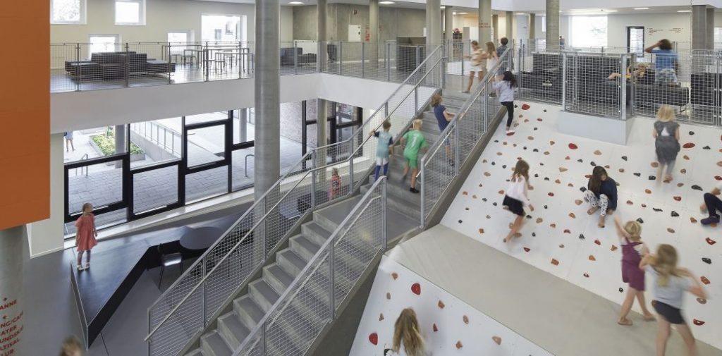 Frederiksbjerg School