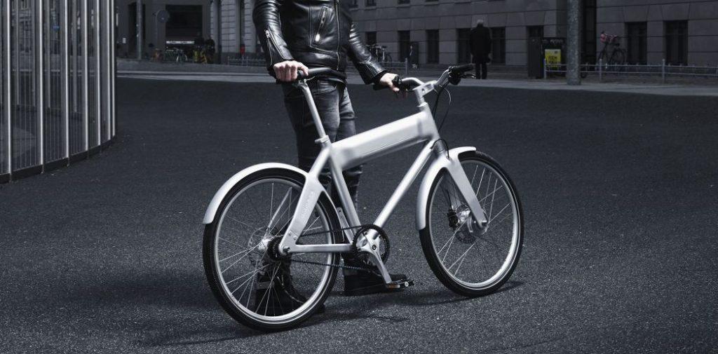 OKO E-bike