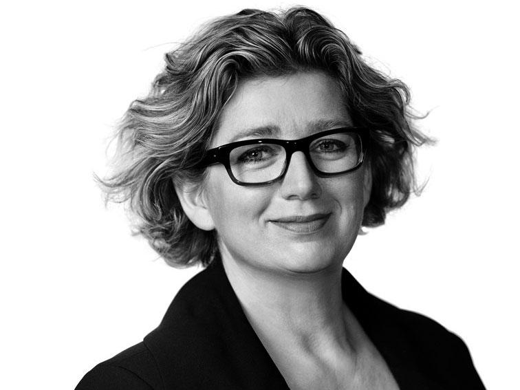 Charlotte Sahl-Madsen