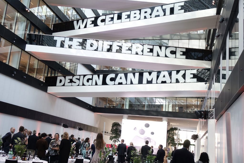 Kom med til Danish Design Award-festen