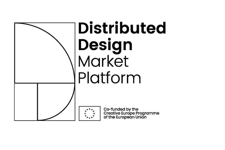 Distributed Design Market Platform