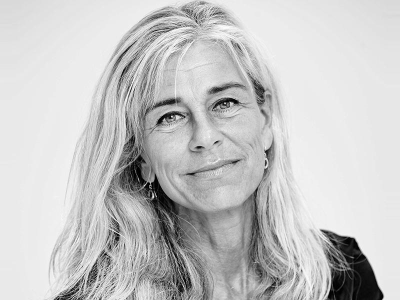 Christina Halskov