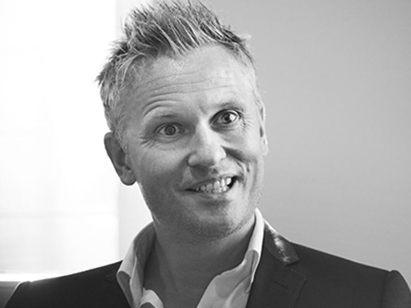 Erik Balck Sørensen