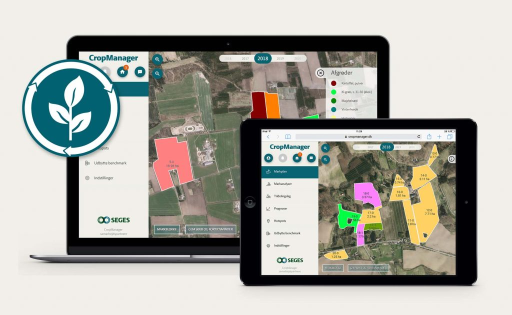 CropManager