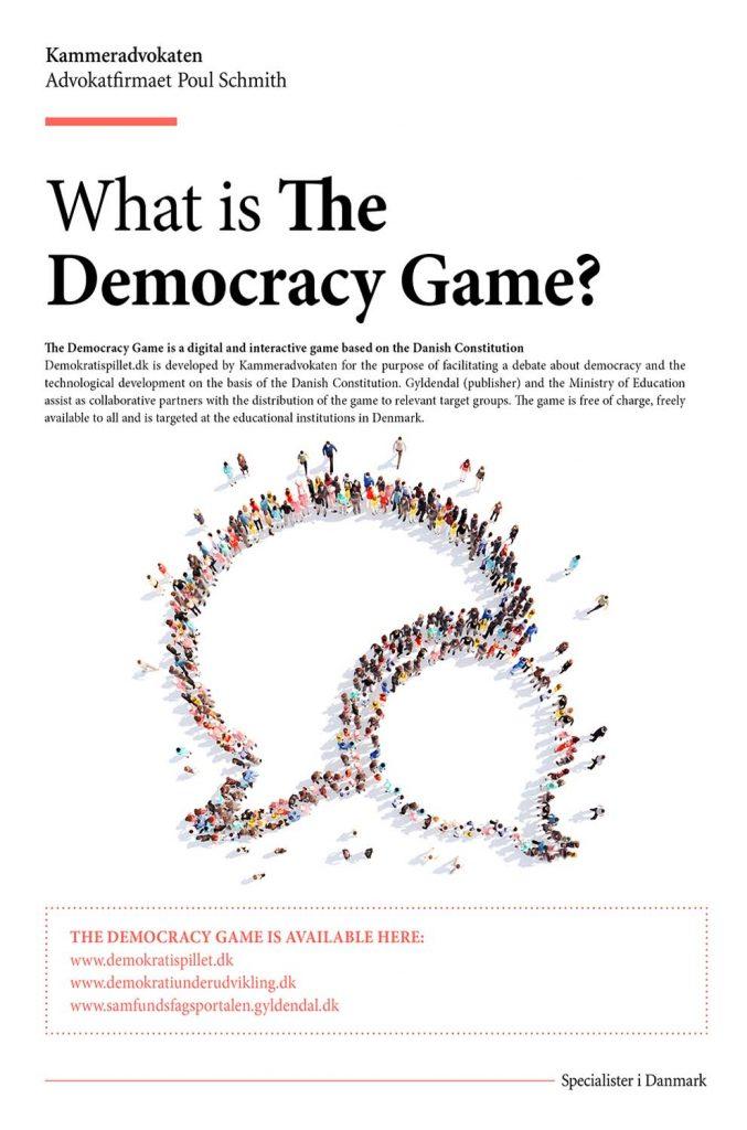 Demokratispillet