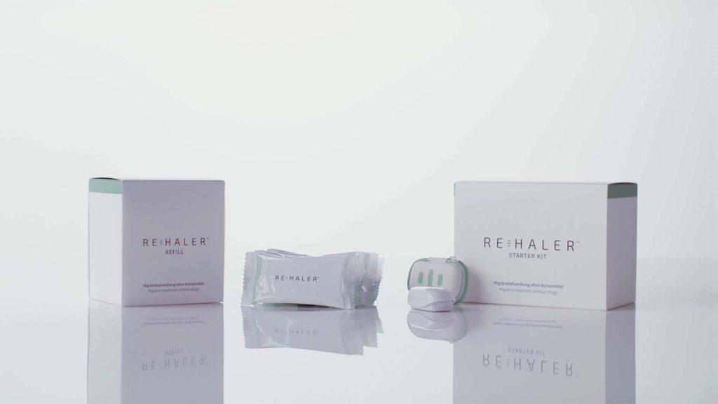 Rehaler