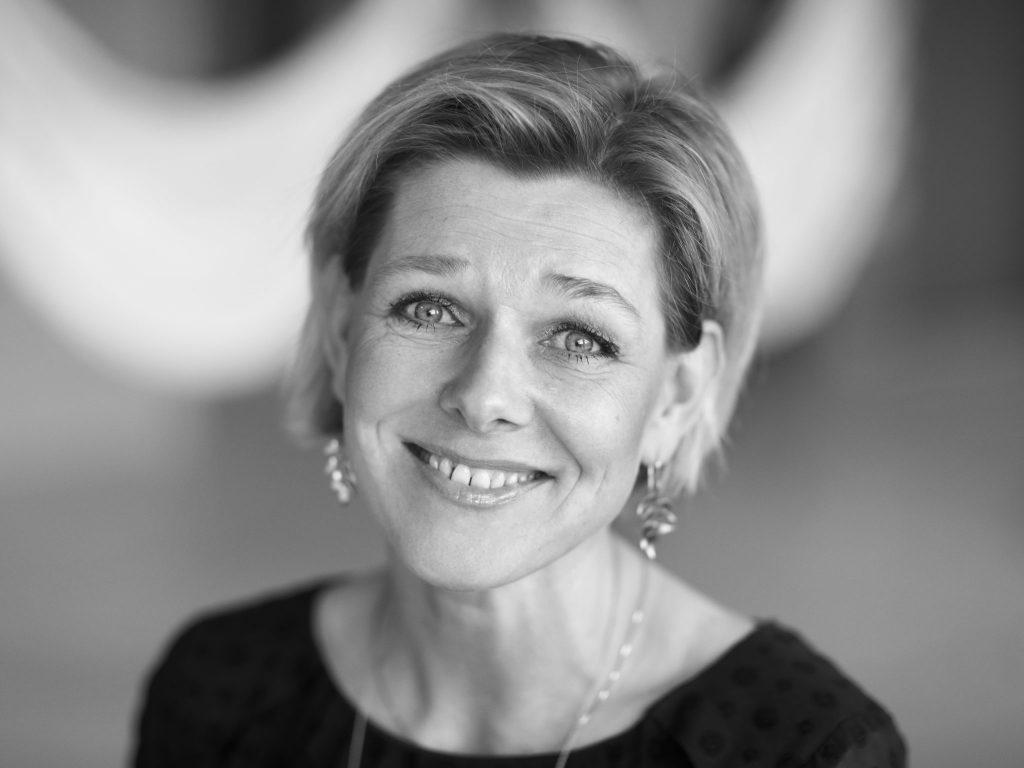 Ulla Riber