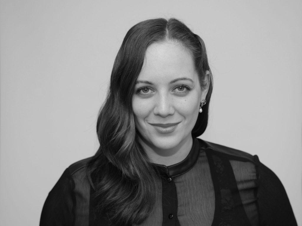 Vanessa Julia Carpenter