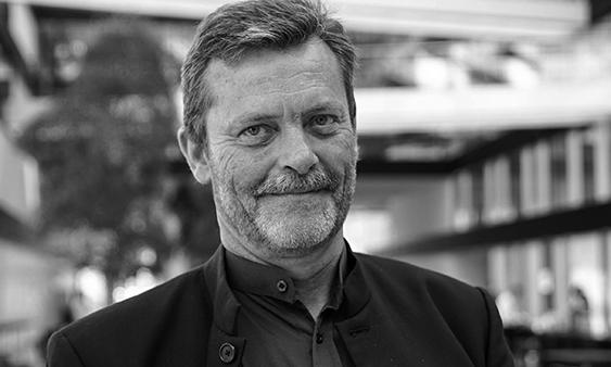 Lars Thøgersen