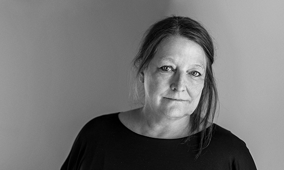 Susanne Schenstrøm
