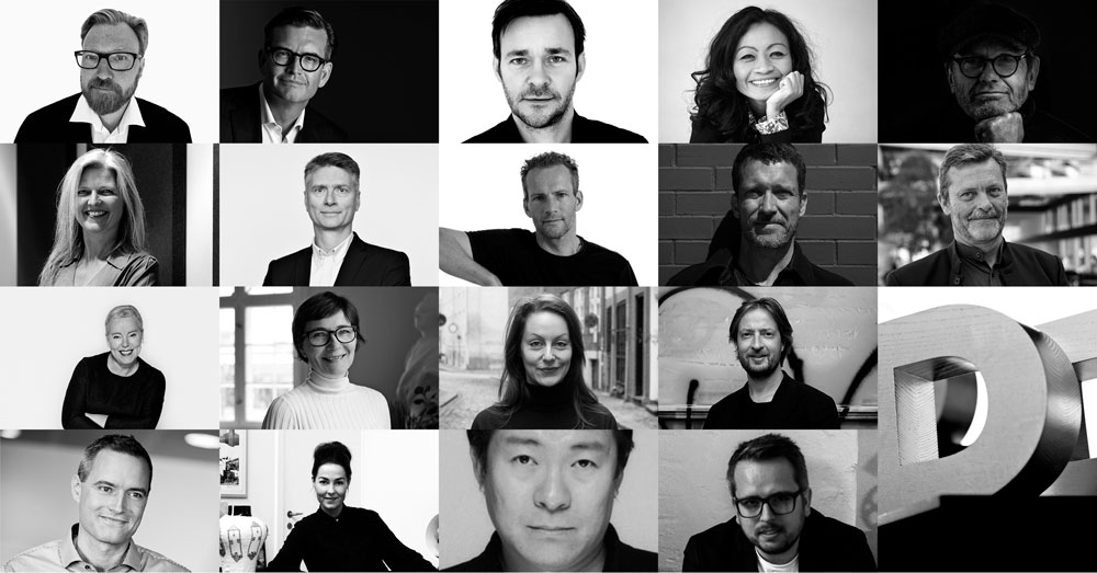 Danish Design Award 2017: Here is the jury
