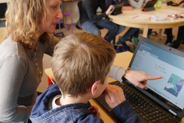 EyeJustRead delivers digital innovation targeted at reading difficulties
