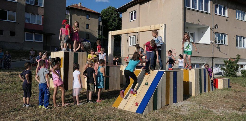 BOX Playground