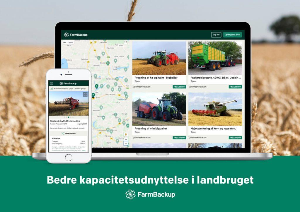 FarmBackup