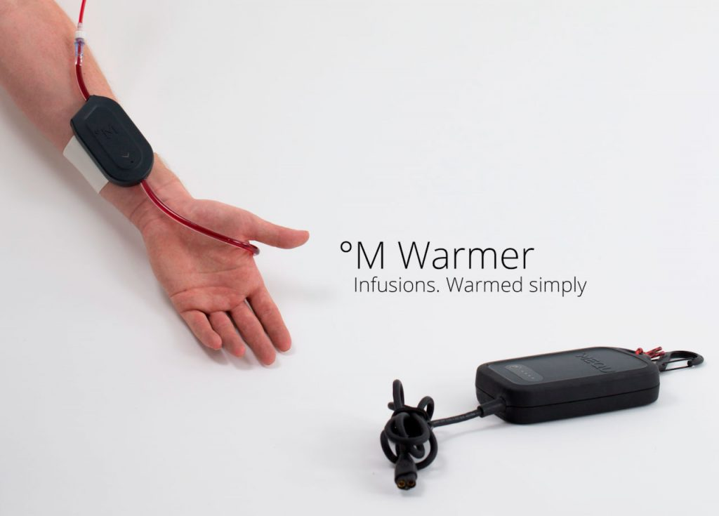 °M Warmer
