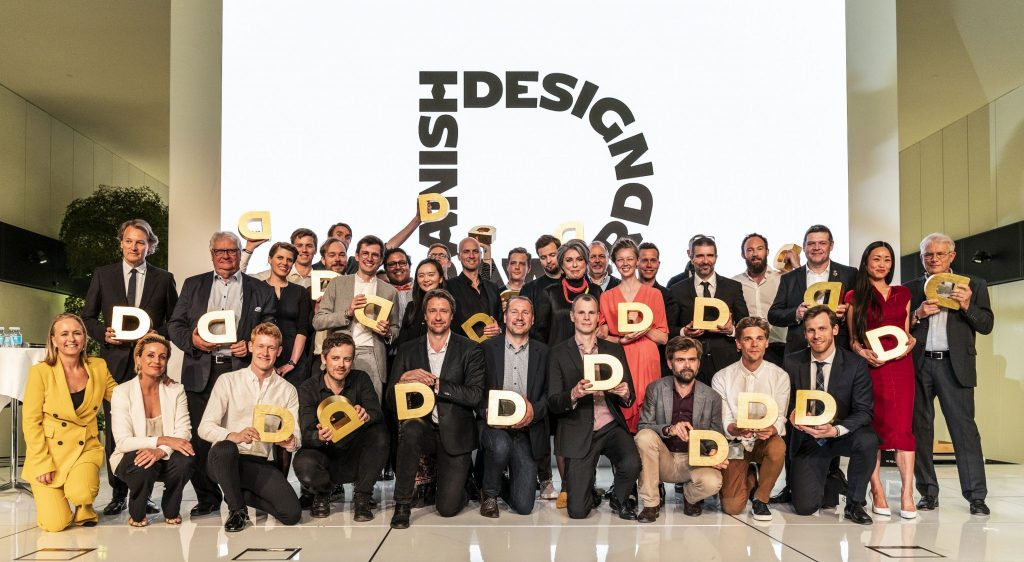 Danish Design Award 2019: Here are the winners