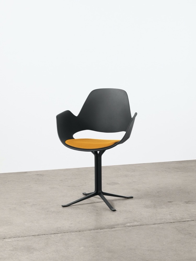 FALK Chair by HOUE