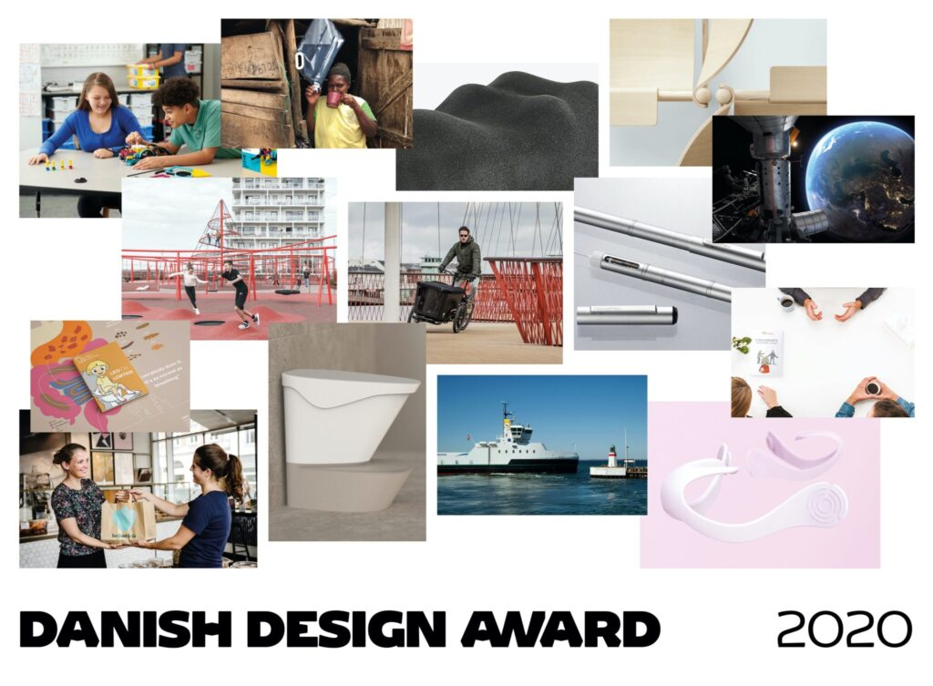 Danish Design Award 2020: The winners
