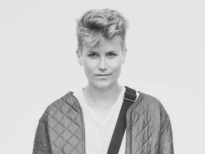 Carla Cammilla Hjort