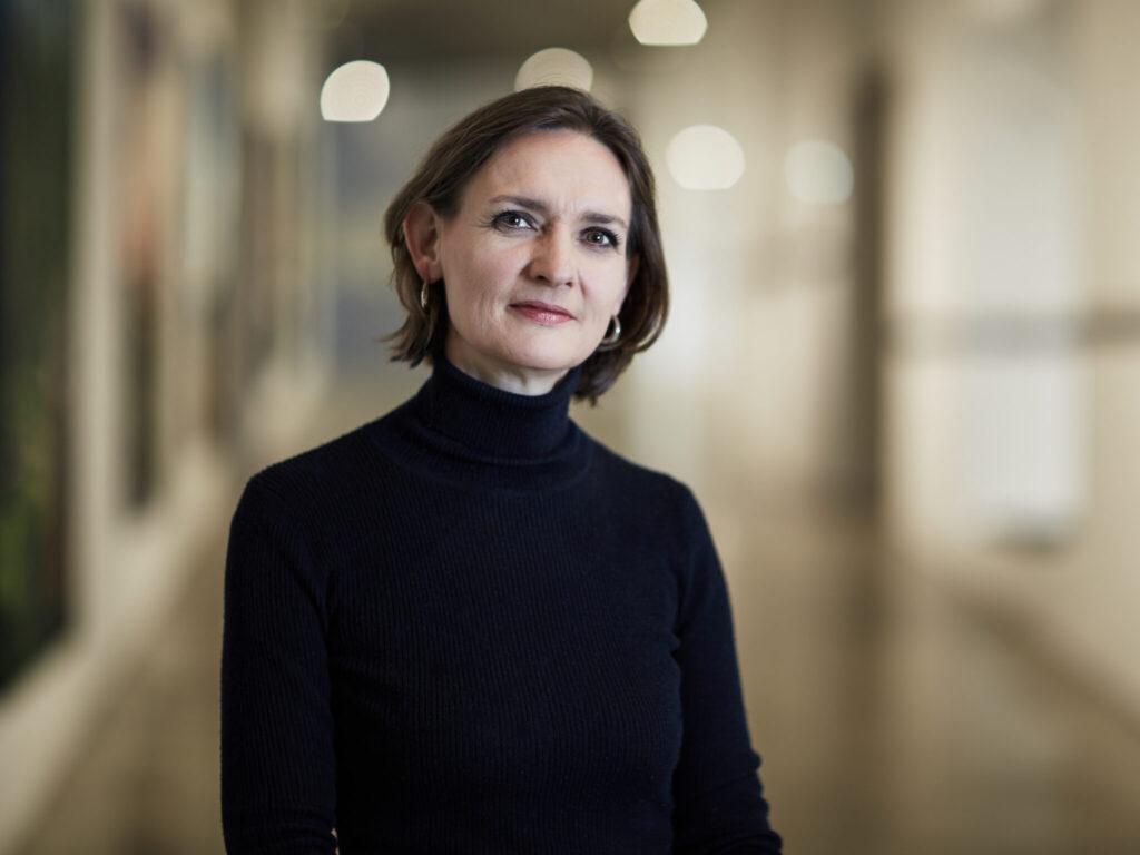 Karen Grøn
